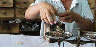 y học cổ truyền trung quốc điều trị đau khớp gối