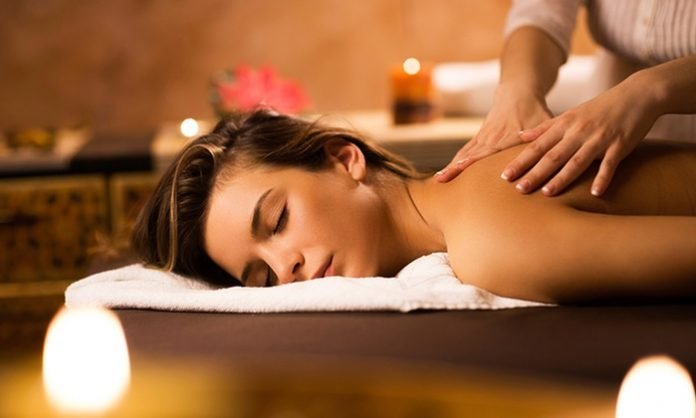 massage y tế