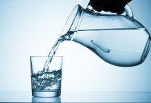 nước uống sạch