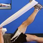 tập luyện cho xương khớp