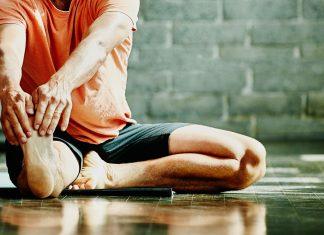 chữa trị đau vêm khớp gối