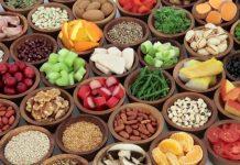 thực phẩm ăn kiêng khi bị thoái hóa khớp gối