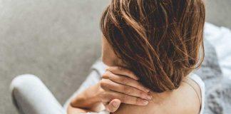 giảm đau cổ