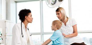 dấu hiệu sớm của bệnh bạch cầu ở trẻ em