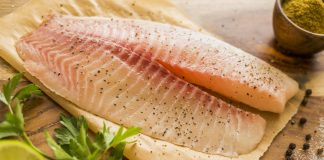 thịt cá rô phi