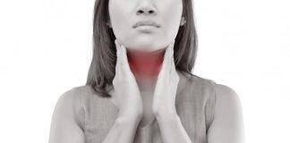 ung thư miệng
