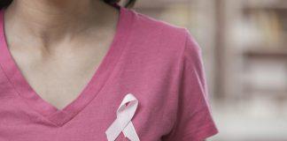 ung thư vú giai đoạn 4