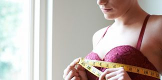 uống thuốc tránh thai làm ngực to hơn