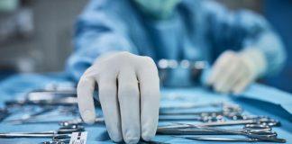 dụng cụ phẫu thuật tim