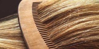 rụng tóc sau sinh