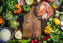 thức ăn khi bị viêm xương khớp