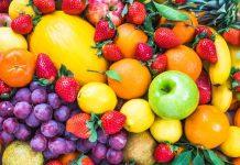 trái cây và bệnh tiểu đường