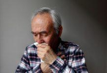 viêm khớp dạng thấp ảnh hưởng tới phổi
