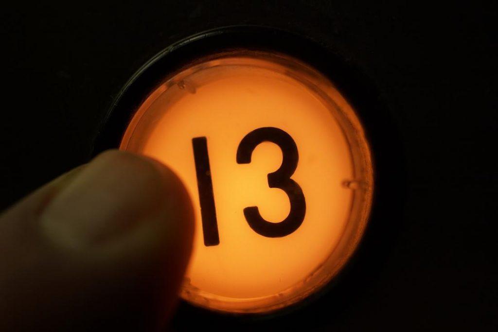 số 13
