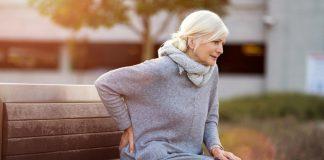 đau lưng và tỉ lệ tử vong
