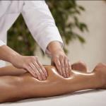 massage mô sâu