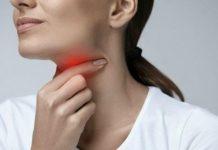 giảm đau rát họng