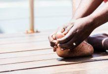 đau khớp ngón chân cái